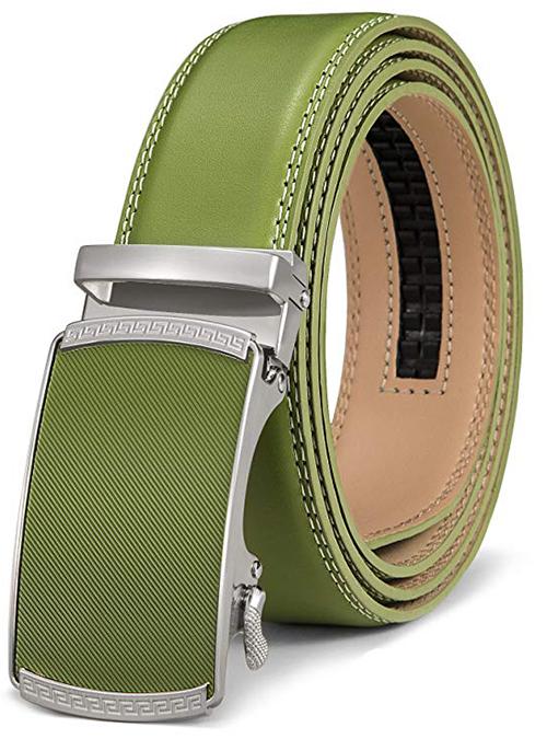 Men's Click Ratchet Belt