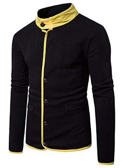 Men's Long Sleeve Fashion Hoodies