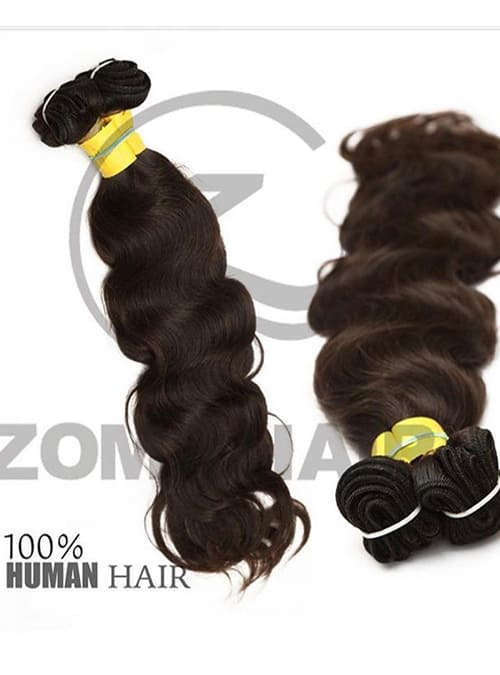 Zoma Body Weave Human Hair