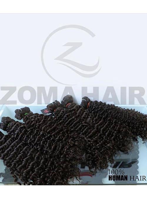 Zoma Curly Human Hair