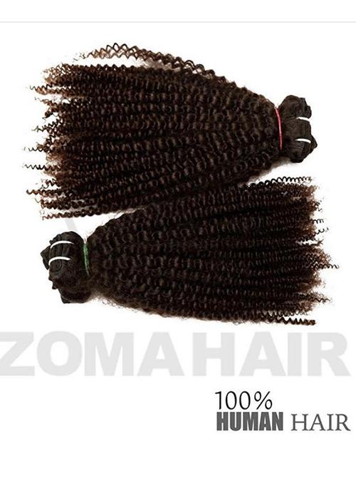 Zoma Kinky Human Hair