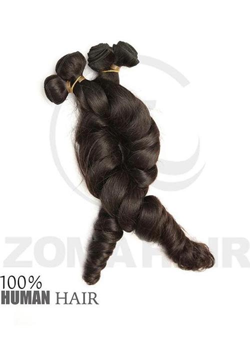 Zoma Loose Weave Human Hair