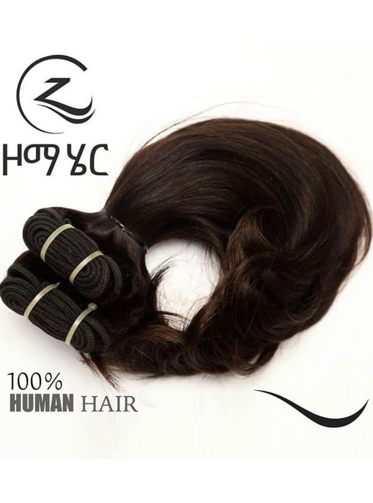 Zoma Short Weave Human hair