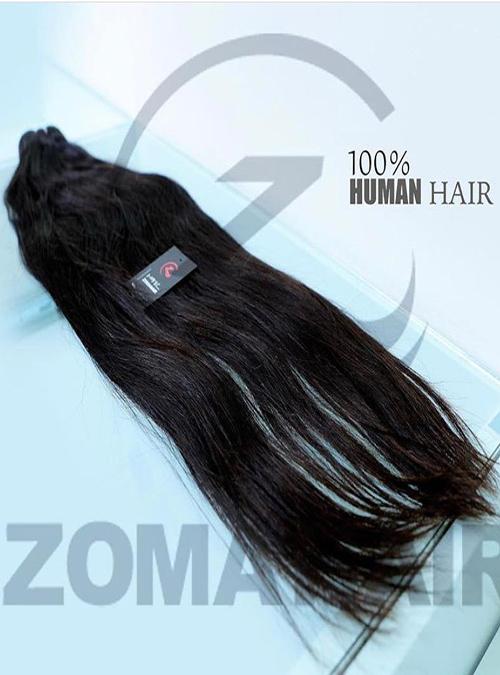 Zoma Straight Human Hair