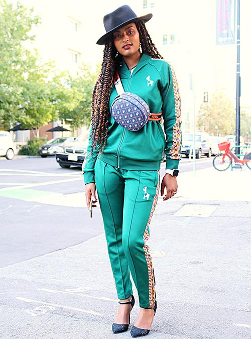 Yema Track Suits