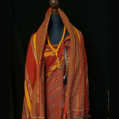 Somali Region Traditional Dress
