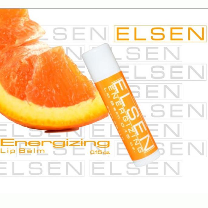 Energizing Lip Balm 0.15oz