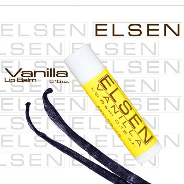 Vanilla Lip Balm 0.15oz