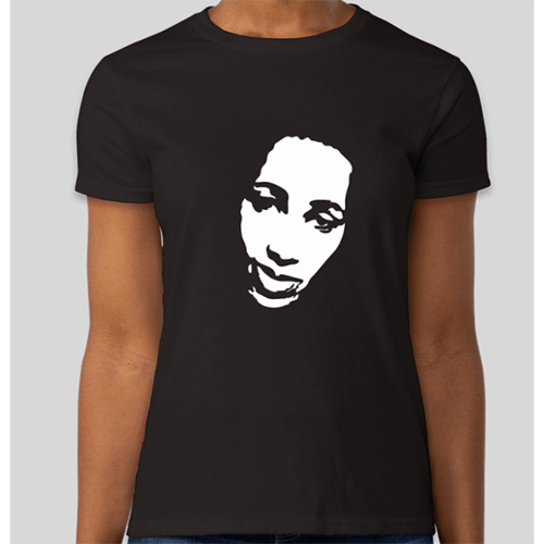 Custom Design on T Shirt