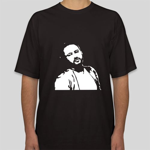 Custom Design on T Shirt Gossaye
