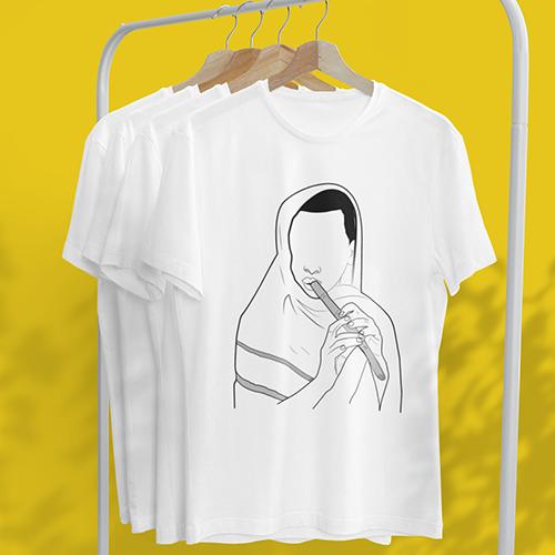 Best Quality Flute T-shirt