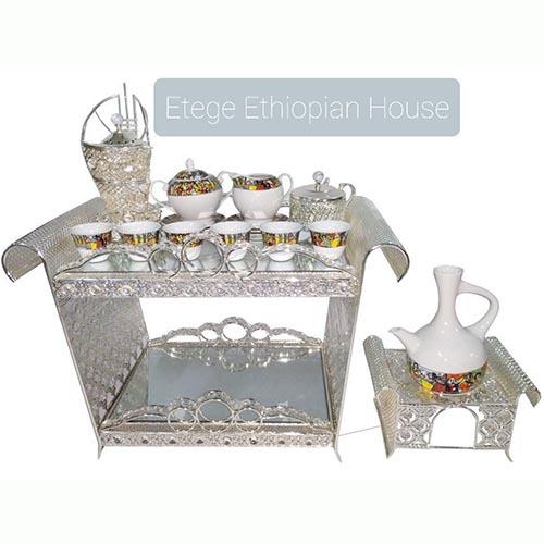 Large Ethiopian Eritrean Rekebot
