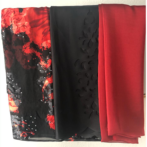 Somali Fashion Dresses