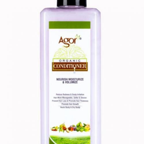 Agor organic hair conditioner