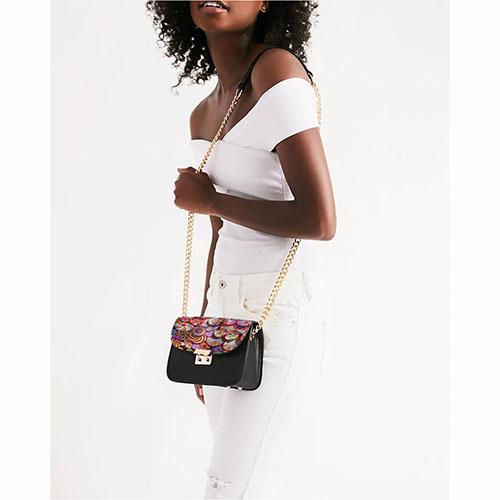 Small Shoulder Bag Mesob