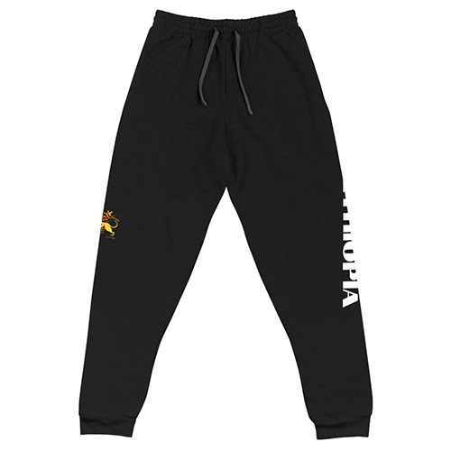 Resilient Andromeda Unisex Joggers