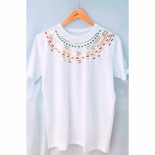 Best Ethiopian Custom Traditional Tshirt