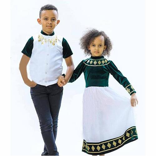 Kids Traditional cloth