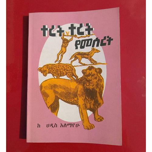 Basic Amharic Stories For Children