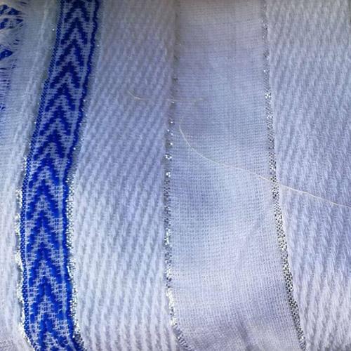 Ethiopian Eritrean Handmade Gabi Blanket