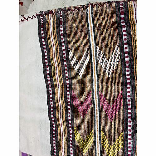 Ethiopian Eritrean Hand Made Gabi blanket