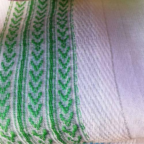 Gabi Ethiopian Cotton Throw