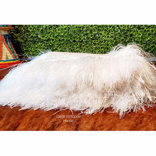 Ethiopian Eritrean Coffee Ceremony Light weight and washable Mat