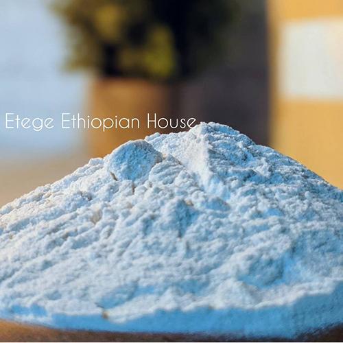 Ethiopian Eritrean Natural Powdered Enset Ventricosum