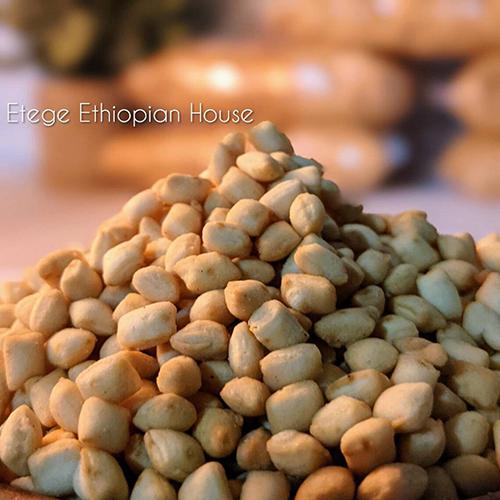 Ethiopian Eritrean Sweet Crunchy Fried Snack