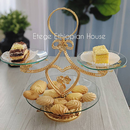 Desserts Cookie Serving Display Tray