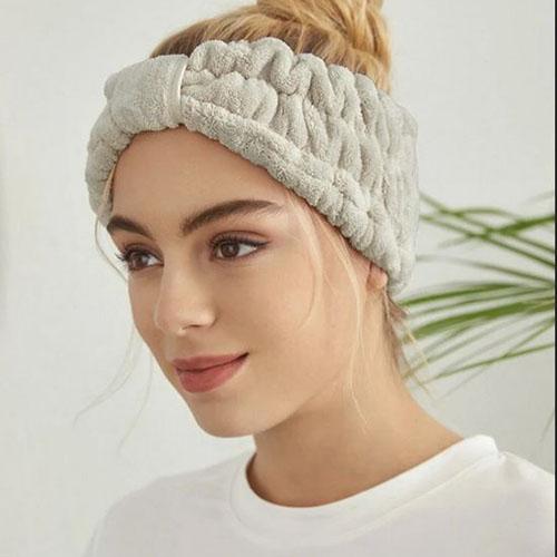 Bath Headband