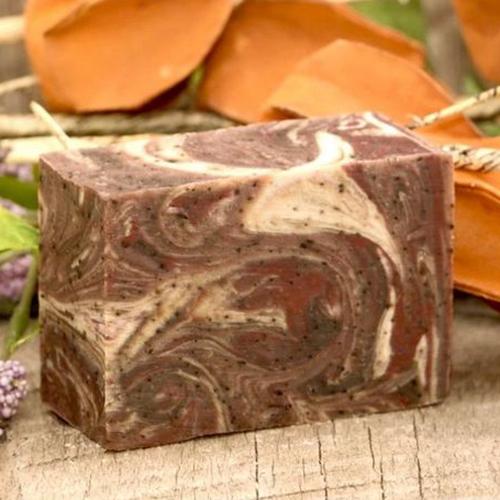 ESPRESSO BEAN Bar Soap