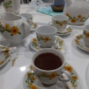 Habesha Coffee Set Cups