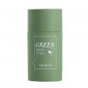 Organic Vegan Green Tea Face Mask