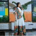 New Fashion Traditional Habesha Kemis