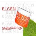 Elsen Oils Refreshing Peppermint Mud 4oz.