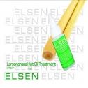 Elsen Oils Lemongrass Hot Oil Treatment for Hair & Scalp 1oz.