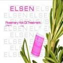 Elsen Oils Rosemary Hot Oil Treatment for Hair & Scalp 1oz.